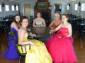 2014 PDHS Prom Photo Shoot
